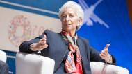 IWF-Chefin ist offen für zweite Amtszeit