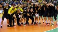 Es ist vollbracht! Deutschland feiert Bronze
