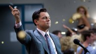 Scorseses The Wolf of Wall Street
