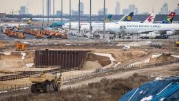Klage gegen Frankfurter Terminal 3 abgewiesen