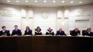 Bundespräsidentenwahl in Österreich wird wiederholt