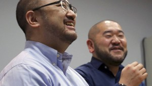 Kampf für gleichgeschlechtliche Ehen in Japan