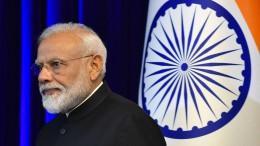 Weltbank warnt vor indischer Krise