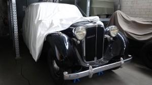 Wo sind die Autos, die Nazis den Juden geraubt haben?