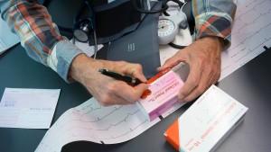 Hausärzte stellen Monopol der Apotheker infrage
