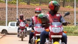 Erschwingliche Elektromobilität aus Ruanda
