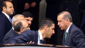 Erdogan-Berater attackiert abermals deutsche Medien