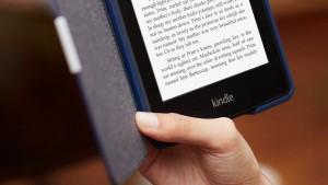 Steuernachlass nur noch für offene E-Books