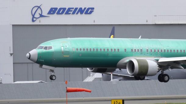 Boeing verliert die nächste milliardenschwere Bestellung