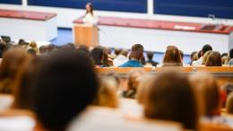 Studenten bleiben ohne Steuervorteile
