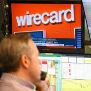 Ende mit Schrecken: Auch an der Frankfurter Börse sorgte der Wirecard-Skandal für hektisches Treiben.