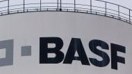 Anklage gegen BASF