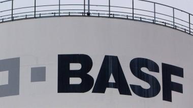 Wegen der mutmaßlichen Manipulation von Rohstoffmärkten verklagt: BASF