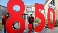 CDU fordert zügige Überprüfung der neuen Regelung