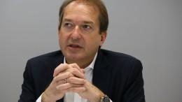 Dobrindt erwartet schwierige Gespräche mit Grünen und FDP
