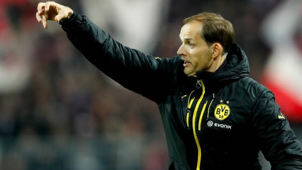 Nächster Stresstest für Dortmunder Defensive