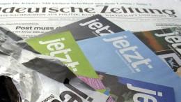 """""""SZ Magazin"""" trennt sich von Autor"""