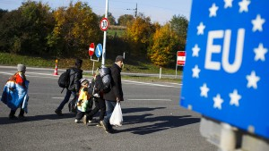 Ein europapolitischer Coup?