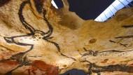 Replik der Lascaux-Höhle begeistert
