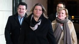 SPD beansprucht 60 Sondierungserfolge für sich