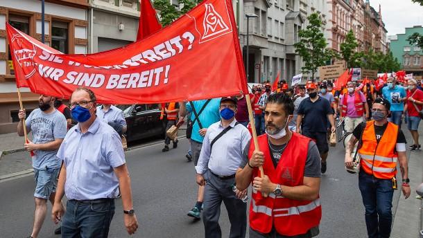 Norma einigt sich mit Gewerkschaft auf geringeren Stellenabbau