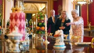 Queen zeigt Leben ihrer Ururgroßmutter Victoria