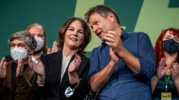 """""""Ich habe das Gefühl, die FDP hat die Wahl gewonnen"""""""