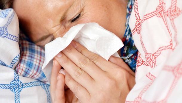 Wie unterscheiden sich Erkältung, Grippe und Corona-Infektion?