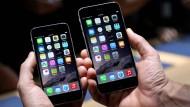 Das iPhone - die nächste Generation