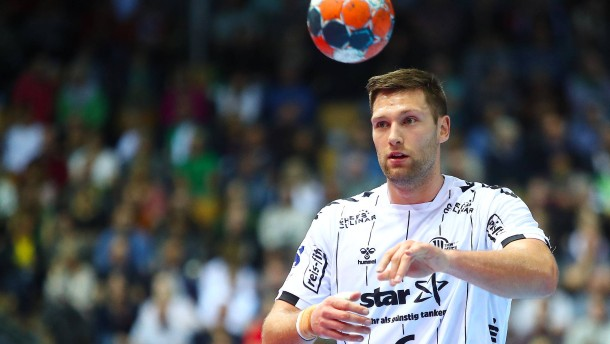 Kiels Handballer nehmen Revanche gegen den FC Porto