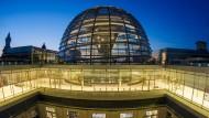 Berlin fürchtet Cyber-Angriffe und Propaganda aus Russland