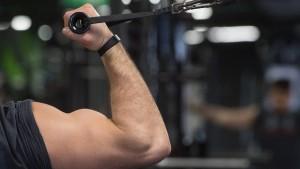 Fünf Dinge, die im Fitnessstudio nerven