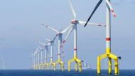 Geht der Energiewende das Geld aus?