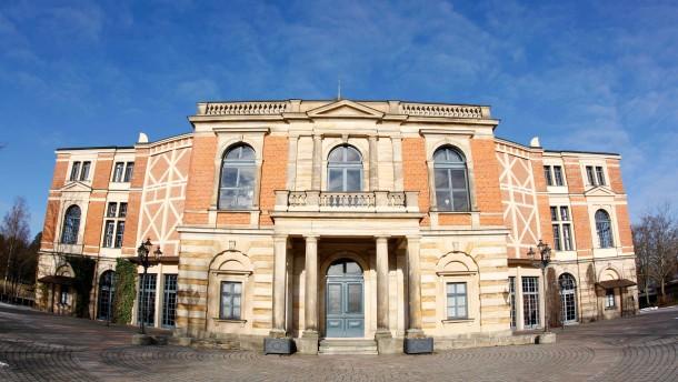 Bayreuth in schwierigkeiten der mythos wird demontiert for Depot bayreuth