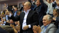 Putin fordert Gespräche