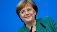 Merkel lobt konkrete Vorhaben der Groko