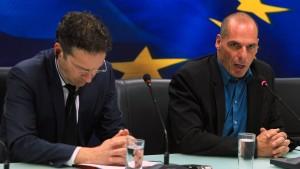 Grexit auf Raten