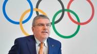 Am 13. September vergibt das IOC die Olympischen Spiele 2024 und 2028.