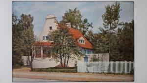 100 Jahre Musterhaus