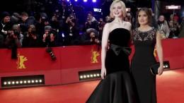 Starbesetzung auf der Berlinale