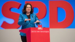 SPD will weniger Steuern von Firmen mit Tarifvertrag
