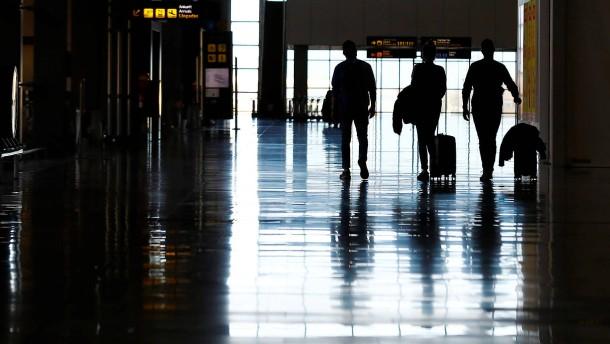 """EU-Kommision: """"Flug- und Zugverbote sollten eingestellt werden"""""""
