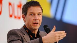 René Obermann soll Verwaltungsratschef bei Airbus werden