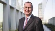 Klaus Kaldemorgen, 67, arbeitet seit 1982 für die Fondsgesellschaft DWS.