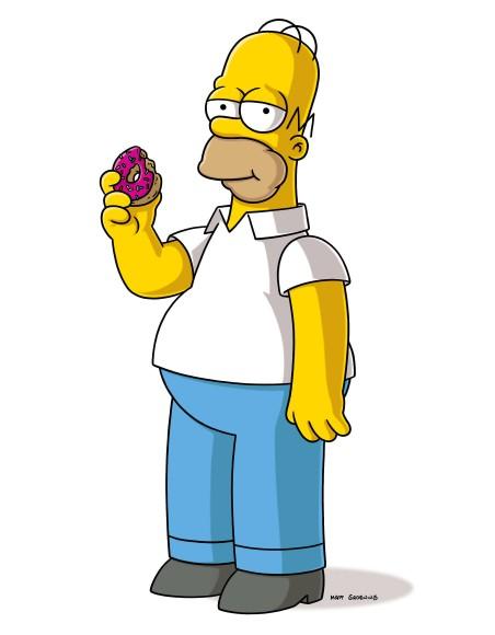 Bilderstrecke Zu Christoph Jablonka Gibt Homer Simpson Eine Neue
