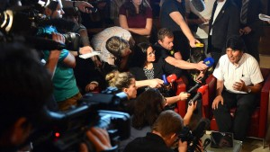 Morales' Zwangslandung verärgert Lateinamerika