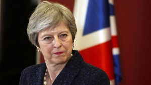 Nicht mal auf den Brexit ist Verlass