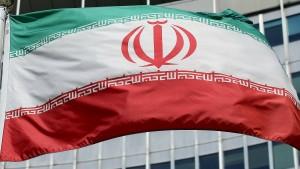 Berlin bestellt Irans Botschafter ein