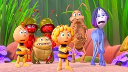 Die Biene Maja - Honigspiele