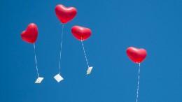 Elmshorn sagt Aktion mit 500 Ballons zu Weihnachten ab